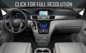 2017 Honda Cr V interior #2