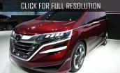 2017 Honda Odyssey redesign #2