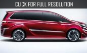 2017 Honda Odyssey redesign #3