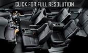 2017 Honda Odyssey redesign #4