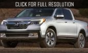 2017 Honda Ridgeline - changes, exterior, interior, video
