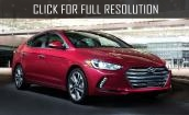 2017 Hyundai Elantra - interior, exterior, specs, video