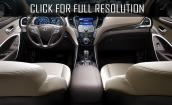 2017 Hyundai Elantra interior #3