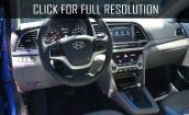 2017 Hyundai Elantra interior #4