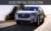 2017 Hyundai Grand Santa Fe