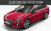 2017 Hyundai i30 Wagon - exterior, interior, specifications