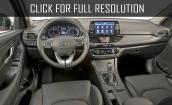 2017 Hyundai I30 Wagon interior #1