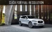 2017 Jaguar F-Pace - exterior, interior, price, specs