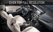 2017 Kia Cadenza interior #2