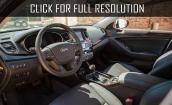 2017 Kia Cadenza interior #3