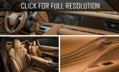 2017 Lexus Lc 500 interior #4