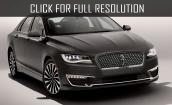 2017 Lincoln MKZ - changes, interior, equipment, video