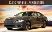 2017 Lincoln Mkz concept #2