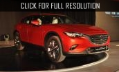 2017 Mazda CX-4 - release date, exterior, specifications