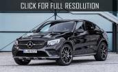 2017 Mercedes Amg Glc 43 Coupe