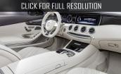 2017 Mercedes Amg S65