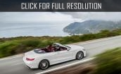 2017 Mercedes Amg S65 cabriolet #2