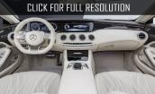 2017 Mercedes Amg S65 cabriolet #4