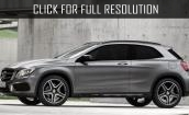 2017 Mercedes-Benz GLA250 - changes, interior, specs, video