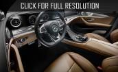 2017 Mercedes Benz Gla250 interior #1