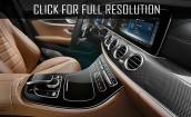 2017 Mercedes Benz Gla250 interior #2