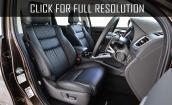 2017 Mitsubishi Pajero Sport interior #2
