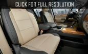 2017 Nissan Armada platinum #3