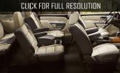 2017 Nissan Armada platinum #4