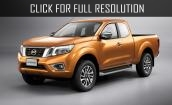 2017 Nissan Frontier - exterior, interior, engine, video