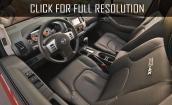 2017 Nissan Frontier interior #3