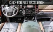 2017 Nissan Titan interior #1
