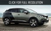 2017 Peugeot 3008 GT - modifications, changes, video