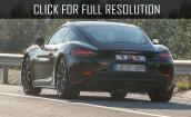 2017 Porsche Cayman s #3