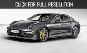 2017 Porsche Panamera - price, exterior, specs, video