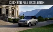 2017 Range Rover 4 - redesign, changes, exterior, engines