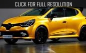 2017 Renault Clio 4 - design, exterior, equipment, specs, video