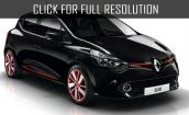 2017 Renault Clio 4