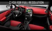 2017 Renault Clio 4 interior #3