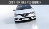 2017 Renault Megane 4