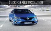 2017 Renault Megane gt #4