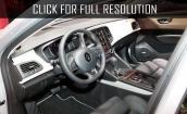 2017 Renault Megane interior #2