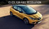 2017 Renault Scenic - interior, exterior, specs, photos