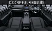 2017 Subaru Outback interior #3