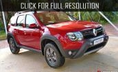 2017 Suv Renault Duster