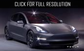 2017 Tesla Model 3 - interior, exterior, price, photos