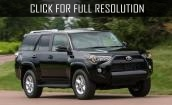 2017 Toyota 4runner - interior, design, specs, video
