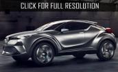 2017 Toyota C Hr