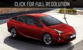 2017 Toyota Prius - update, interior, design, video