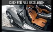 2017 Toyota Supra interior #4