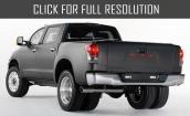 2017 Toyota Tundra diesel #4